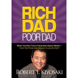 Kiyosaki rich Dad Poor Dad